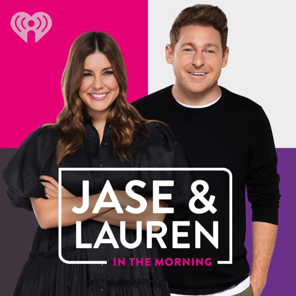 Jase & Lauren