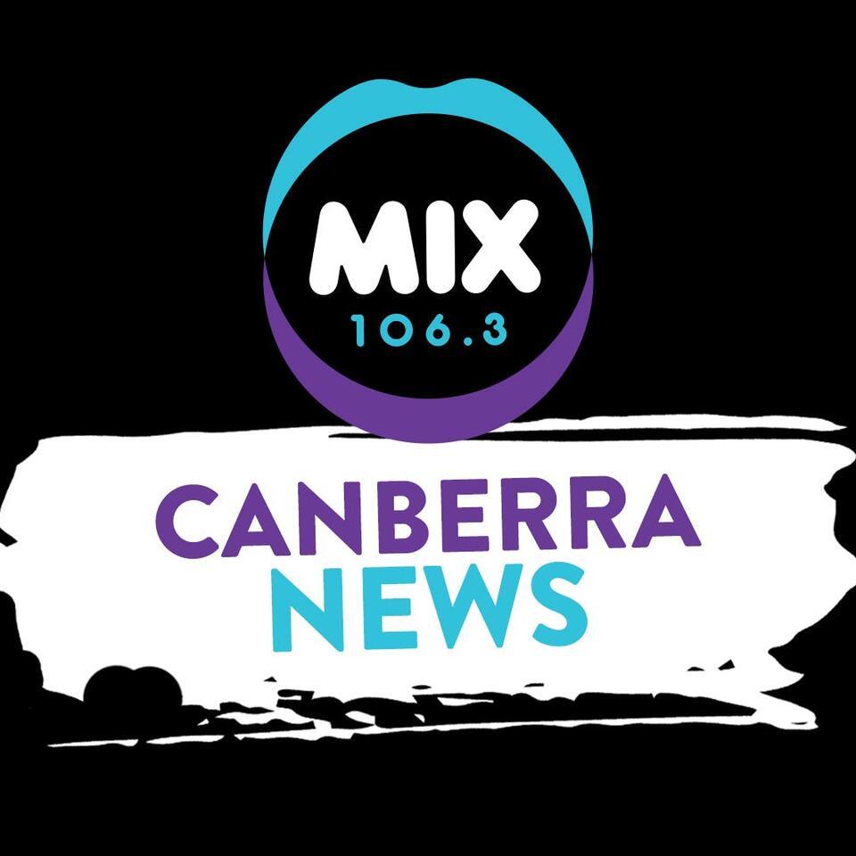 Mix106.3 Canberra News
