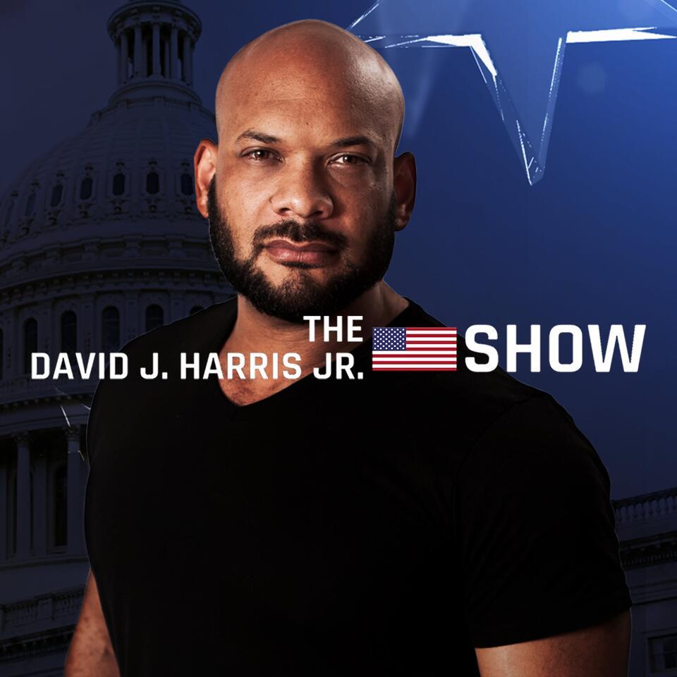 The David J. Harris Jr Show