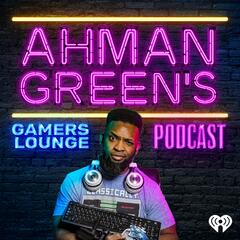 Gamer's Lounge with Ahman Green