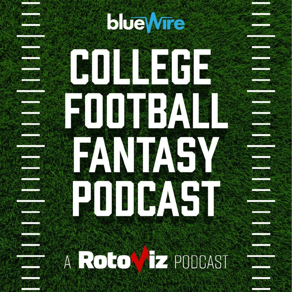 College Football Fantasy Pod