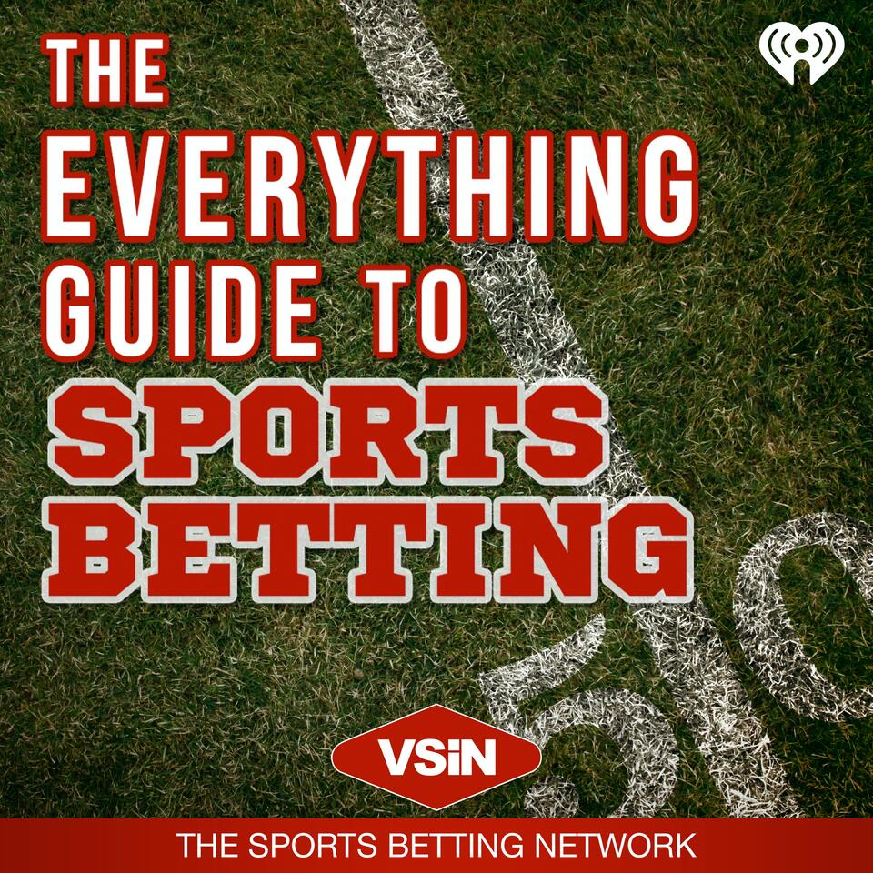 Everything Guide to Sports Betting