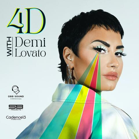 4D with Demi Lovato