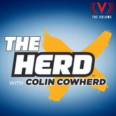 The Herd Saturday Special Podcast: 07/21/2018