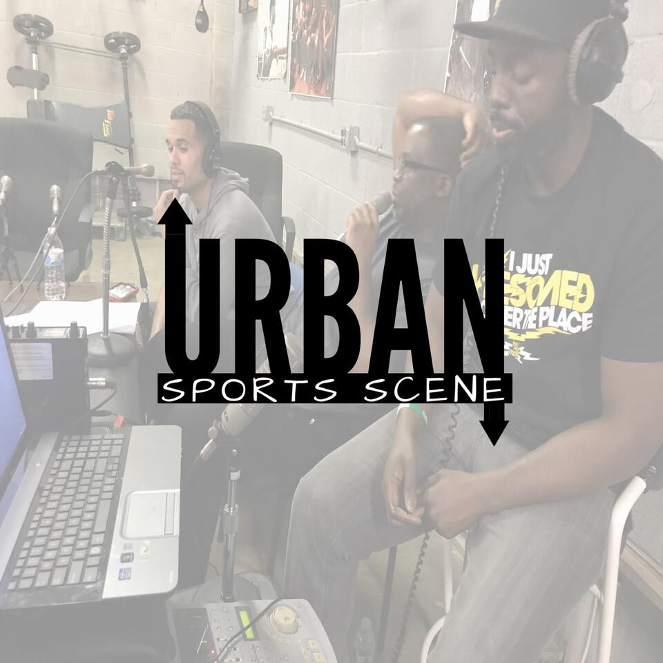 Urban Sports Scene