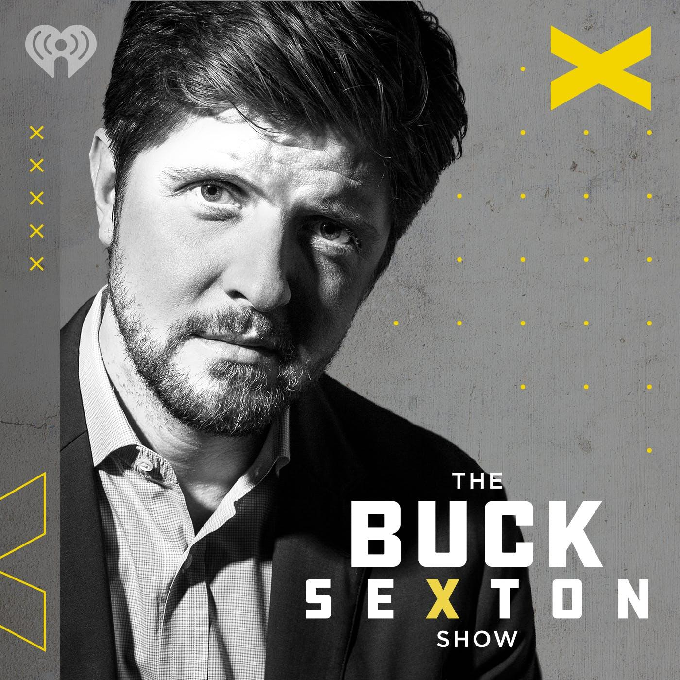 Listen to the The Buck Sexton Show Episode - Democrats Vegas Royal Rumble on iHeartRadio | iHeartRadio