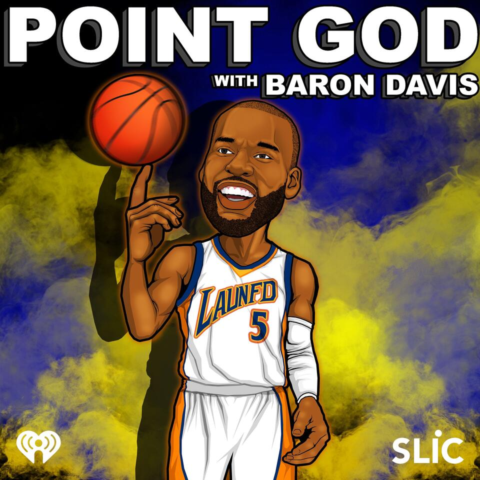 Point God with Baron Davis