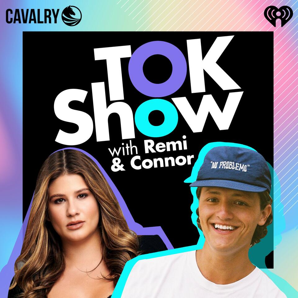 Tok Show with Remi and Connor