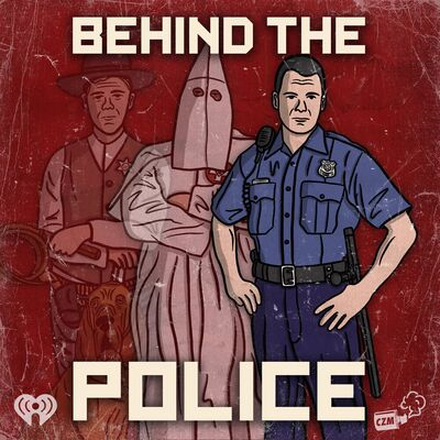 Behind the Police