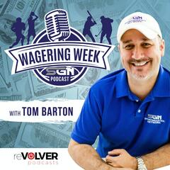 73 - Moving Players Means Moving Lines - Wagering Week