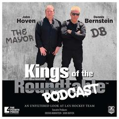 1: Kings Of the Podcast Ep. 1, Blake and McLellan - KINGS OF THE PODCAST ™️