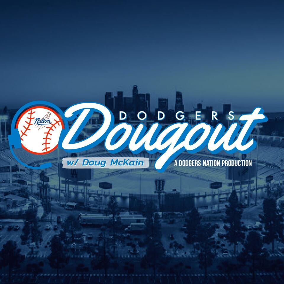 Dodgers Nation: Dodgers Dougout