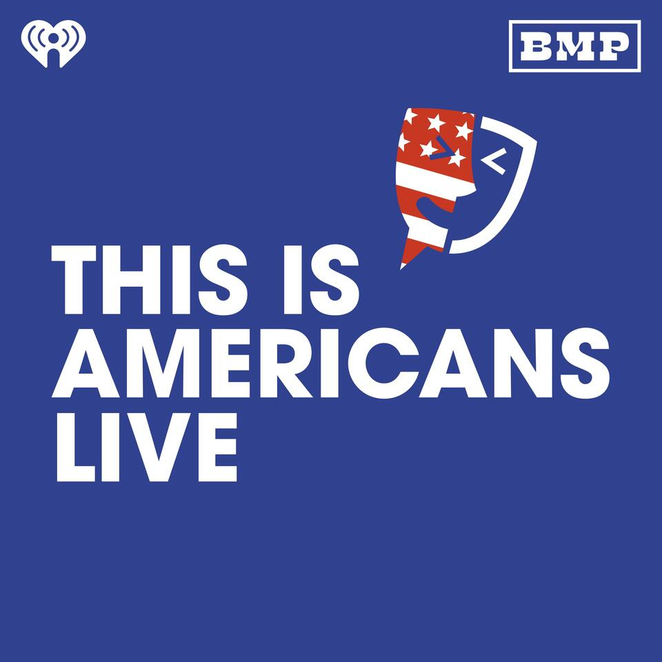 This Is Americans Live