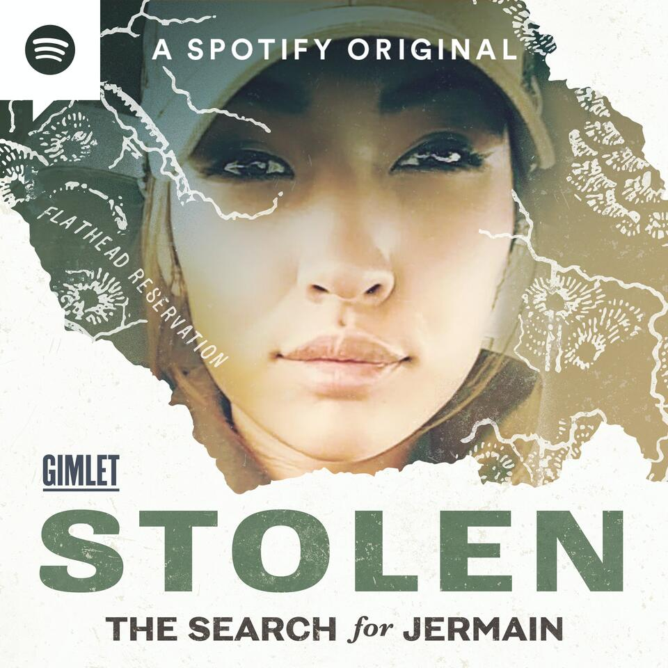 Stolen: The Search for Jermain
