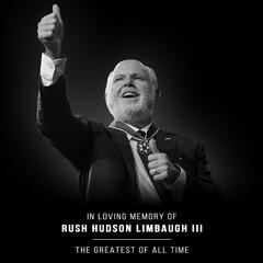 The Rush Limbaugh Show Podcast - Feb 17 2021 - The Clay Travis and Buck Sexton Show