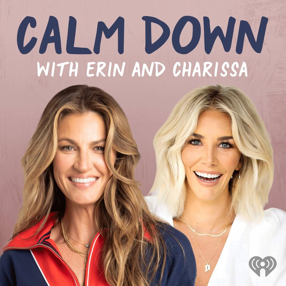 Calm Down with Erin and Charissa