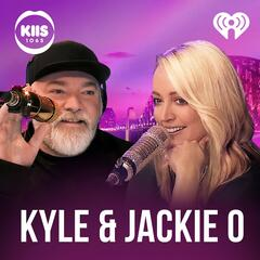 💉QUICK BITE: Jackie O gets the jab! - The Kyle & Jackie O Show