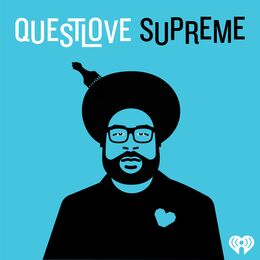 Questlove Supreme