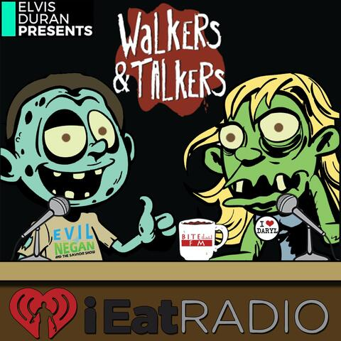 Walkers & Talkers