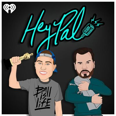 Hey Pal! Podcast