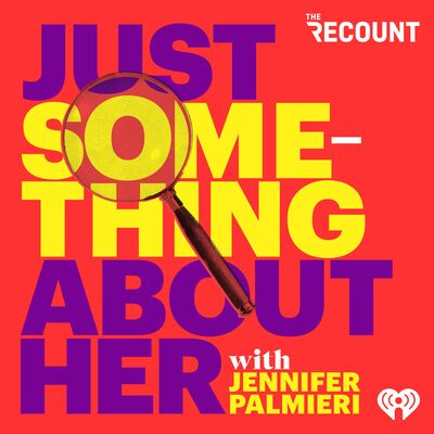 Just Something About Her With Jennifer Palmieri