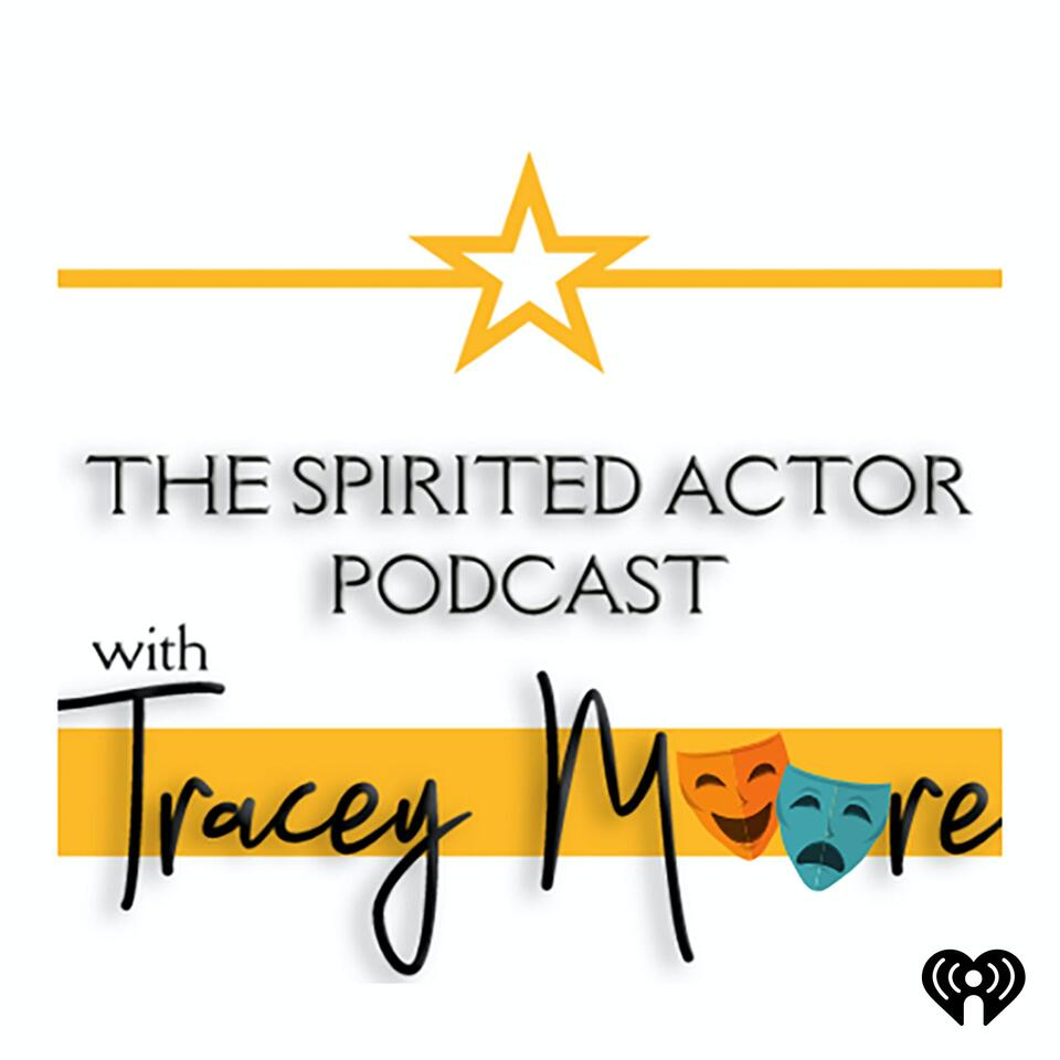The Spirited Actor