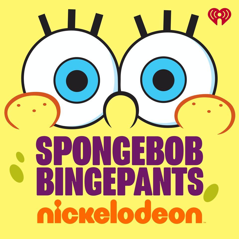 SpongeBob BingePants