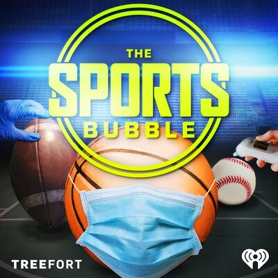 The Sports Bubble with Jensen Karp