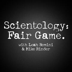 Episode 50: The Bridge Deep Dive Part 1 with Bruce Hines - Scientology: Fair Game