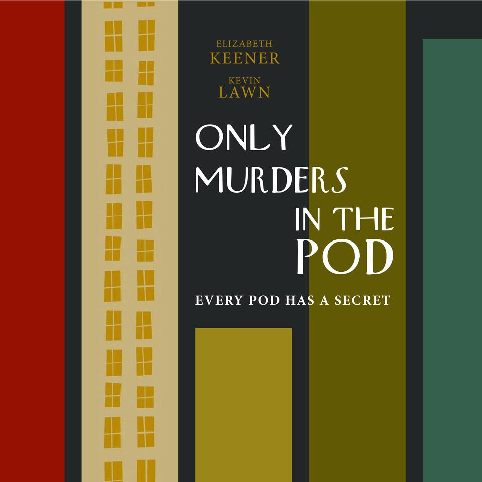 Only Murders in the Building Podcast