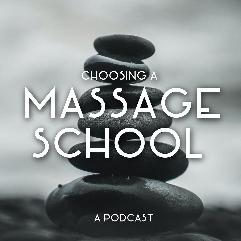 Choosing a Massage School