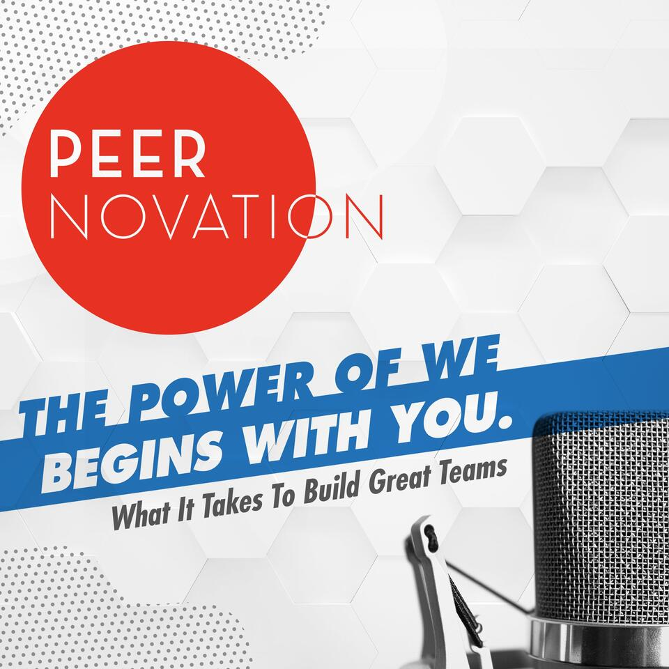 Peernovation with Leo Bottary & Randy Cantrell (formerly What Anyone Can Do)