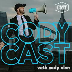 Cody Cast with Cody Alan