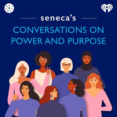 Seneca Women Conversations on Power and Purpose