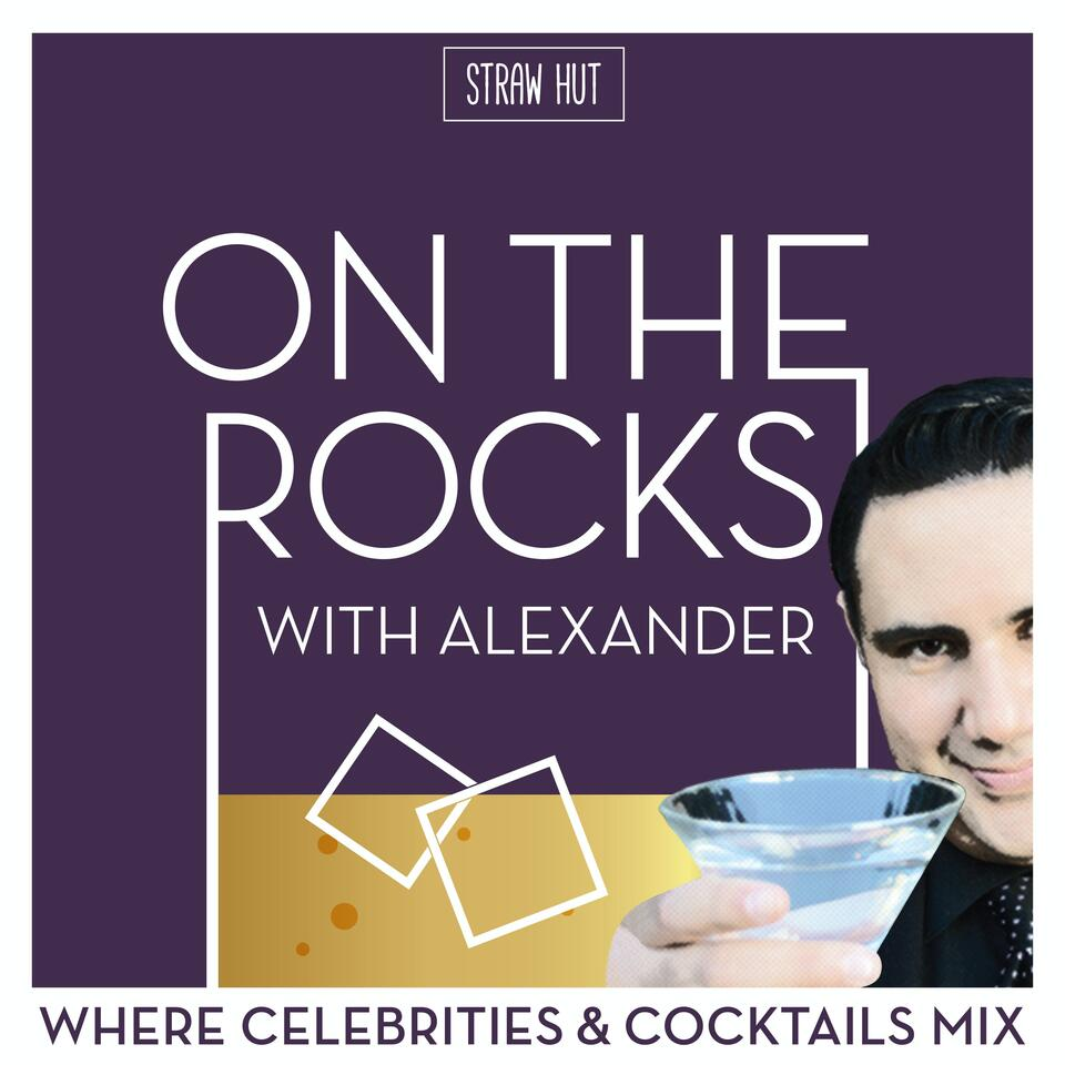 On The Rocks: Where Celebrities & Cocktails Mix