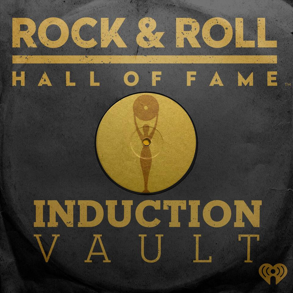 Rock & Roll Hall of Fame Induction Vault