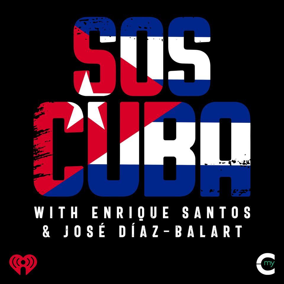 SOS Cuba