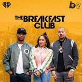 Laila Ali interview and Breakfast Club