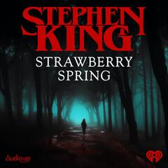 Introducing: Strawberry Spring - Strawberry Spring