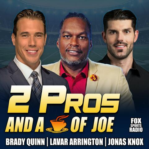 2 Pros and a Cup of Joe