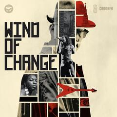 Wind of Change, coming May 11 - Wind of Change
