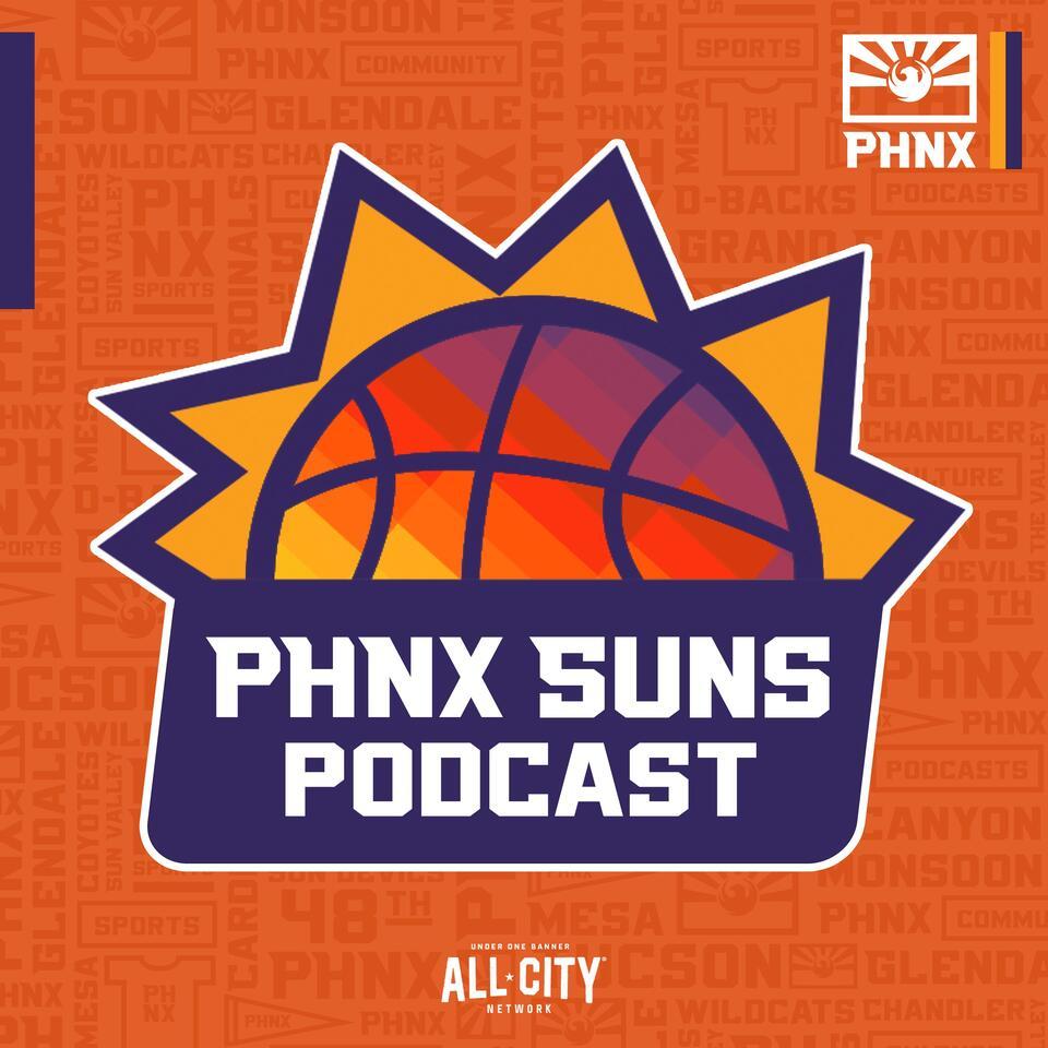 PHNX Suns Podcast