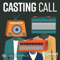 Listen to the Casting Call Episode - Episode 5: The Second Pilot on