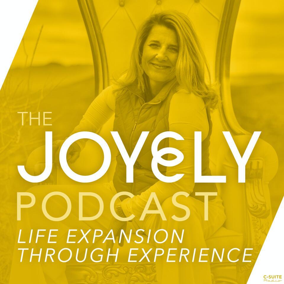 The Joyely Podcast