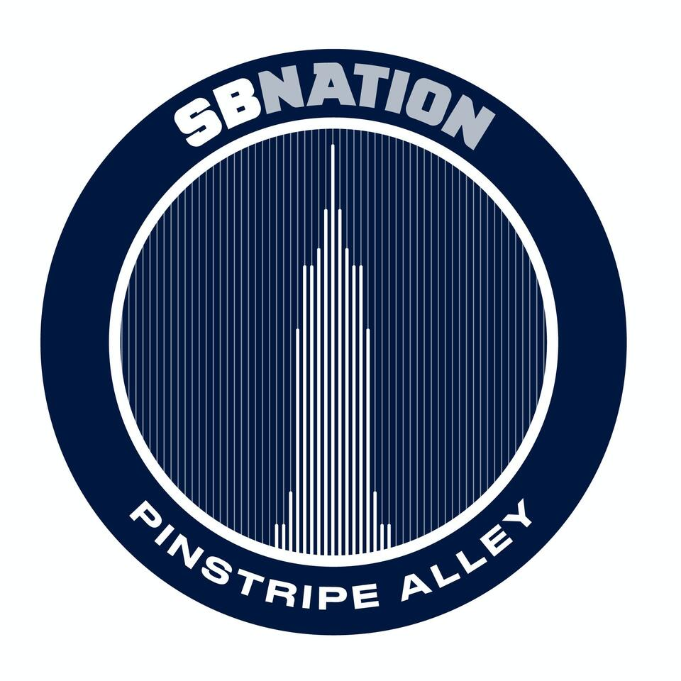 Pinstripe Alley: for New York Yankees fans