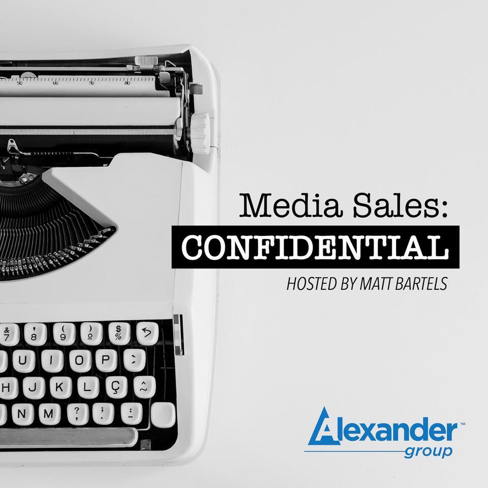 Media Sales: CONFIDENTIAL