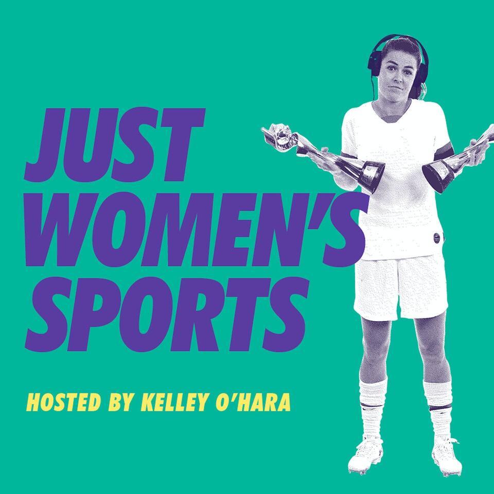 Just Women's Sports