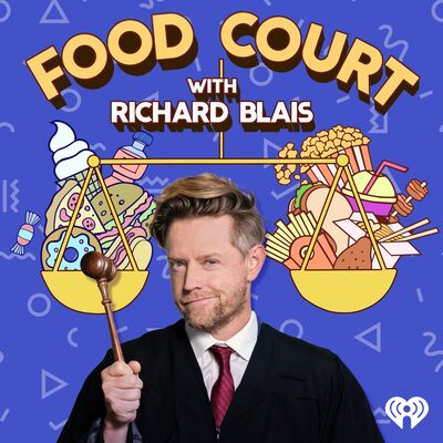 Food Court with Richard Blais