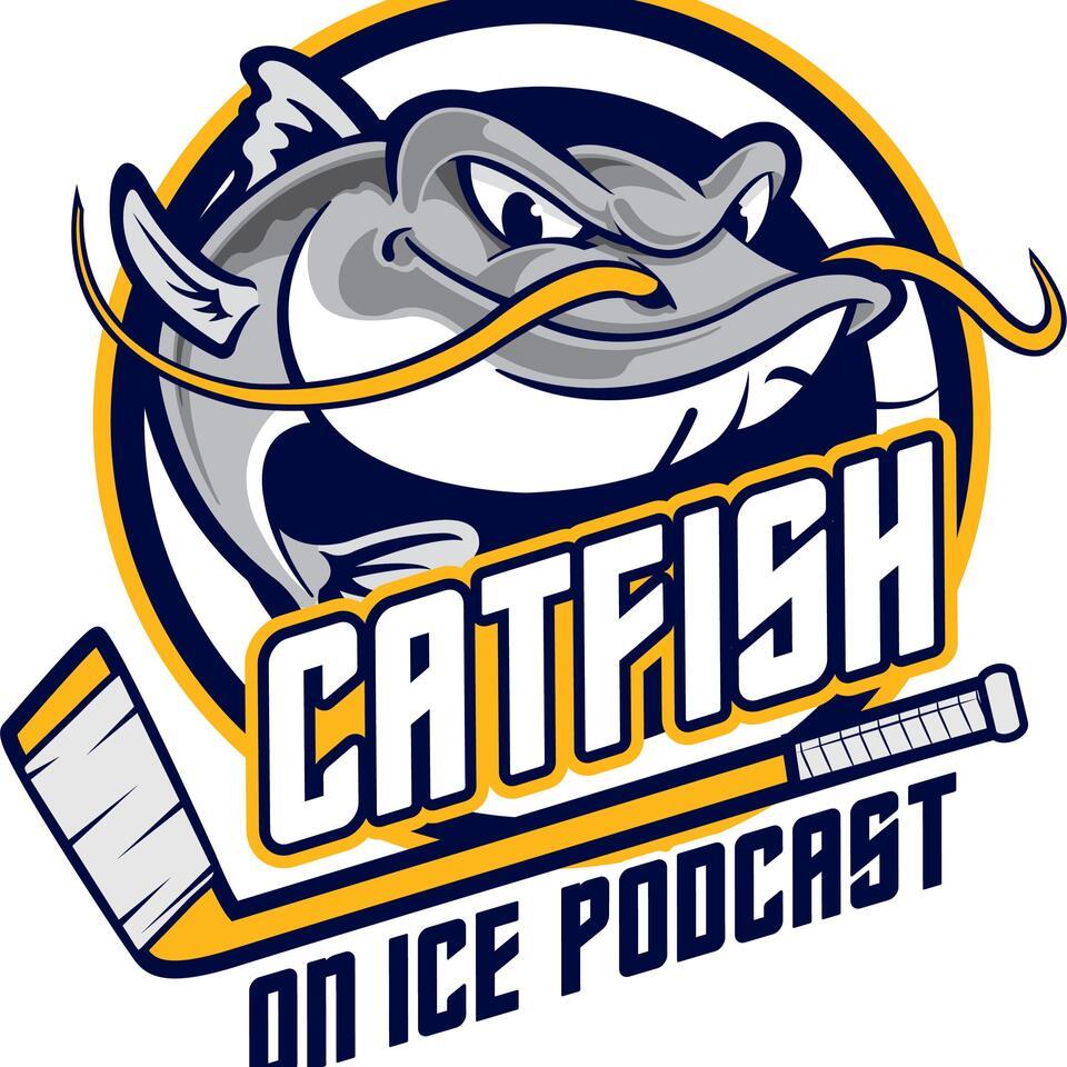 The Catfish on Ice Podcast