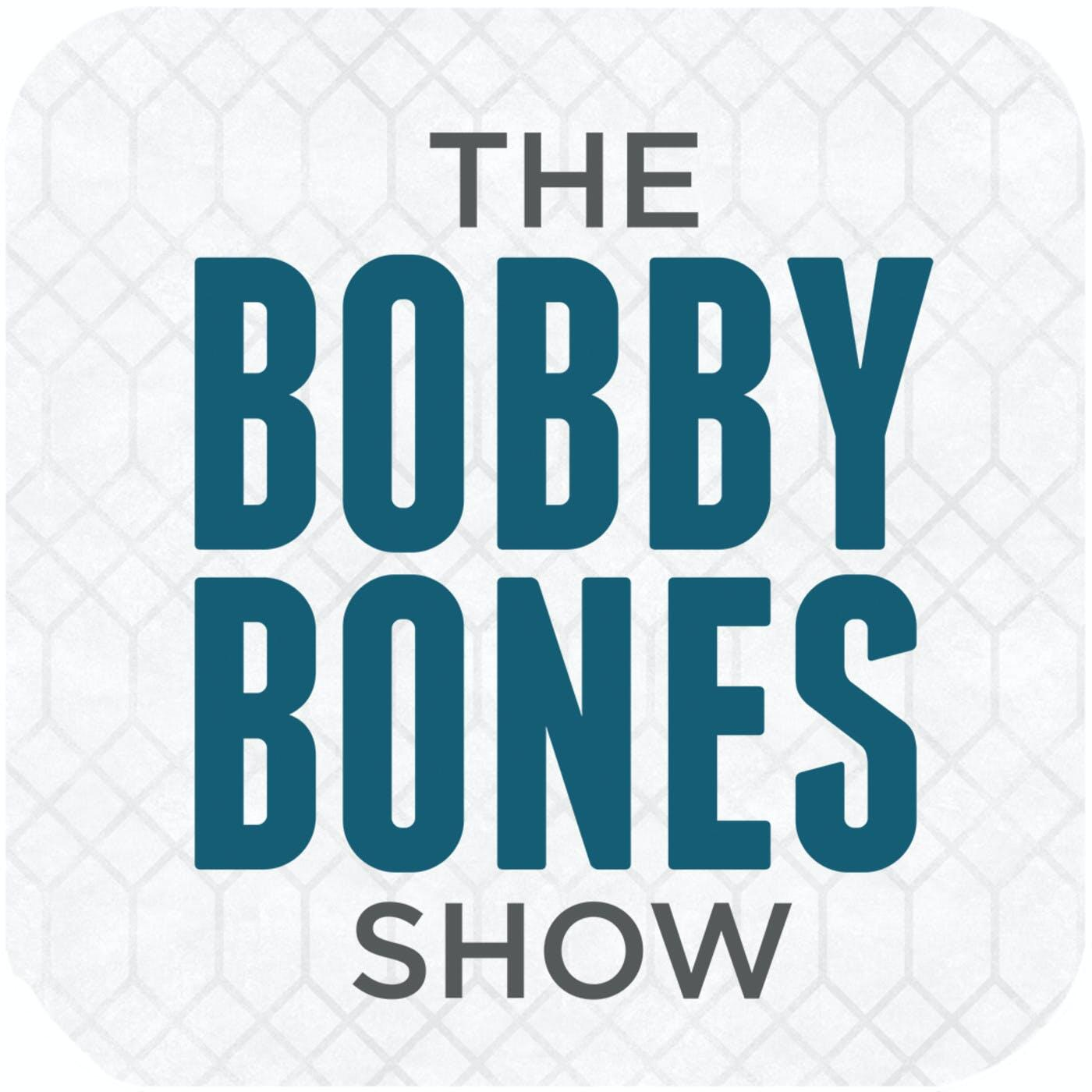 Listen Free to The Bobby Bones Show on iHeartRadio Podcasts